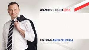 Prezydent Duda Billboard