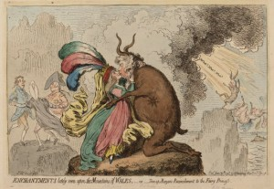 Enchantments_seen_lately_on_the_mountains_of_Wales._Satire_c.1780