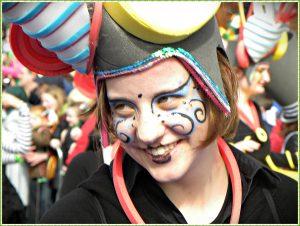 Happy Saint Patrick's Day 2010, Dublin